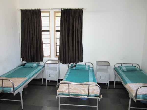 Aadhar Psychiatry Hospital - ward